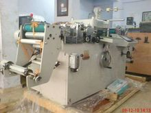 WQM320G LABEL CUTTING MACHINE (