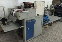 2000 MAY AUTOSET COLLATOR 6 STA