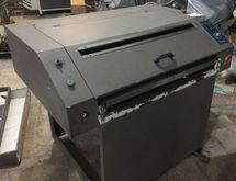 2001 50X70 PLATE WASHING MACHIN