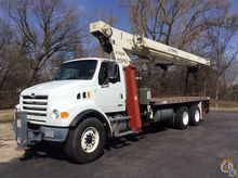 Used 2007 Terex TC47