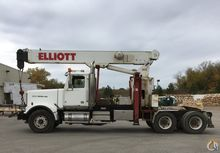 2006 Elliott 1881TM