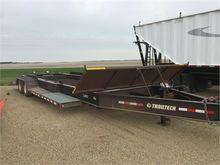 2011 TRAILTECH SR6000BT
