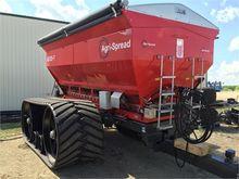 2016 AGRI-SPREAD AS170T