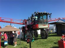 New 2017 AGRIFAC CON
