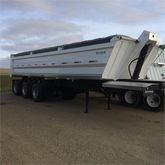 2016 RIDGEMAR FS335-35' Triaxle