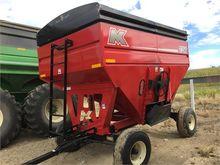 2016 MK MARTIN ENT MK2750