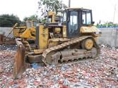 CAT D6M Bulldozer