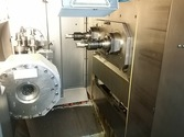 2007 SW BA400-2 twin spindle ho