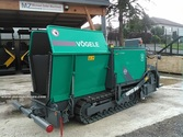 2004 VOGELE SUPER BOY  - Paver