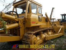 Komatsu D155A-1 bulldozer, koma