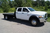 2012 Dodge Ram 4500 ST – NEW 11