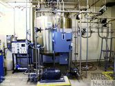 De-Ionized Reverse Osmosis Wate
