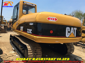 Caterpillar 320D used tracked e