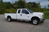 2011 Ford F250 XLT – Extended C