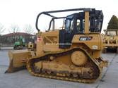 2008 CAT D6N XL