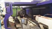 Prodis CNC Flatbed Lathe