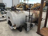 Used 2005 Precision Deaerator,