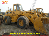 Used CAT 966E Wheel