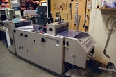 Used 2001 Horizon Booklet Maker