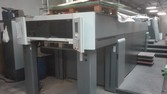 2008, HEIDELBERG XL105/LY FULLY