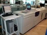 Used 2009 Xerox 700 Digital Col