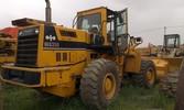 KOMATSU WA350-1 WA380-3 wheel l