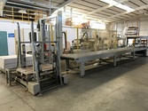 Automated Packaging Line, Brand