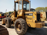 2004 Used Caterpillar 910E Whee