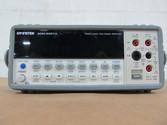 GW Instek GDM-8251A Multimeter