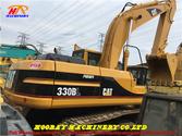 2007 Caterpillar 330BL