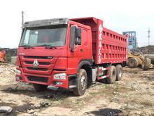 used howo dump truck ,howo truc