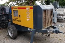 Used Concrete Pumps for sale in Germany | Machinio