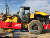Used Dynapac CA301D