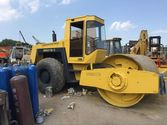 Used Road Roller Bomag BW217D w