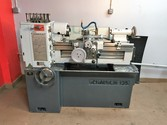 Toolroom high precision lathe S