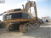 Used CATERPILLAR 375