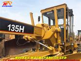 Used CAT 135H Grader