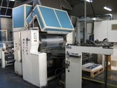 2000, PAPERPLAST WD102 WATER BA
