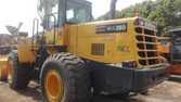 used komatus wa380 wheel loader
