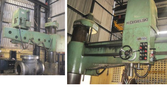 GERMAN MAKE DRILLING MACHINE
