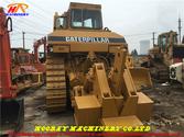 D8N CATERPILLAR Bulldozer