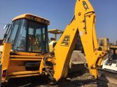 2008 JCB 4CX BACKHOE LOADER