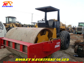 Used Road Roller CA3