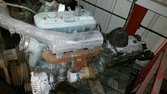 MERCEDES-BENZ OM364LA ENGINE &