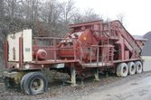 Used O&K 55C mobile 1250x1000 i