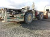Used 2011 MTI (JOY GLOBAL) LT-1