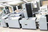 Duplo 5000 scc system percolate