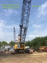 Sumitomo  200 ton crawler crane