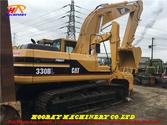 330BL  used tracked excavator C