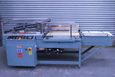 Shanklin A27a L Heat Sealer Shr
